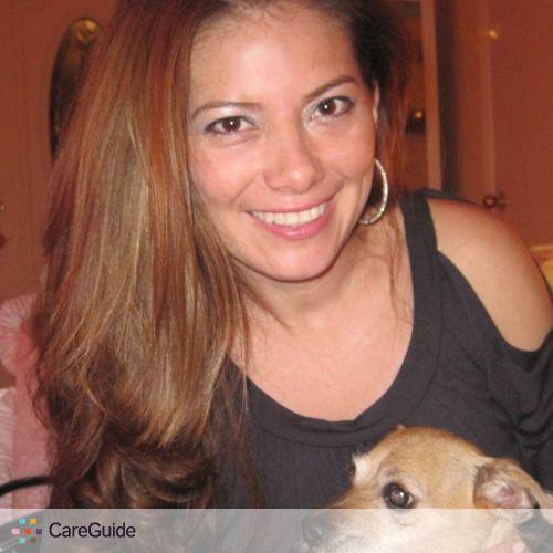 Pet Care Provider Nyla Spuck's Profile Picture