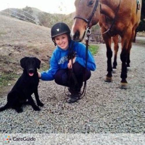 Pet Care Provider Hannah Ehrlich's Profile Picture