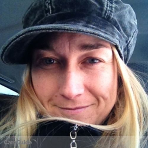 Canadian Nanny Provider Rosalyn Kew's Profile Picture