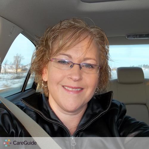 Child Care Provider Tami M's Profile Picture