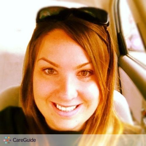 Child Care Provider Traci B's Profile Picture