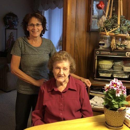 Elder Care Job Denise H's Profile Picture