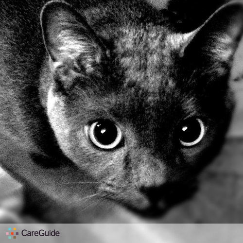 Pet Care Provider Agape Pet Care's Profile Picture