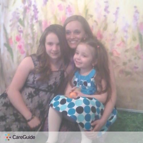 Child Care Provider Kristy M's Profile Picture