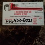 4 Brothers Sewer And Plumbing Service.