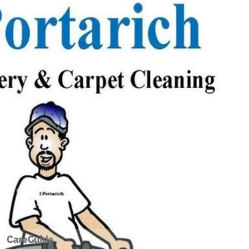 Housekeeper Provider F Portarich's Profile Picture