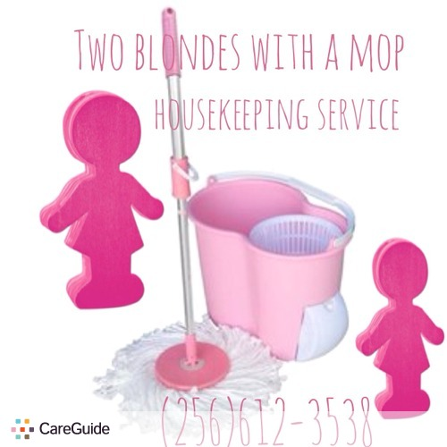 Housekeeper Provider Kandi Holley's Profile Picture