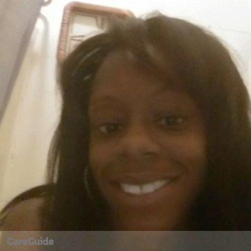 Housekeeper Provider Jasmine Baldwin's Profile Picture