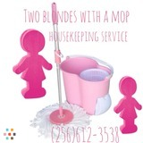 Housekeeper in Moulton