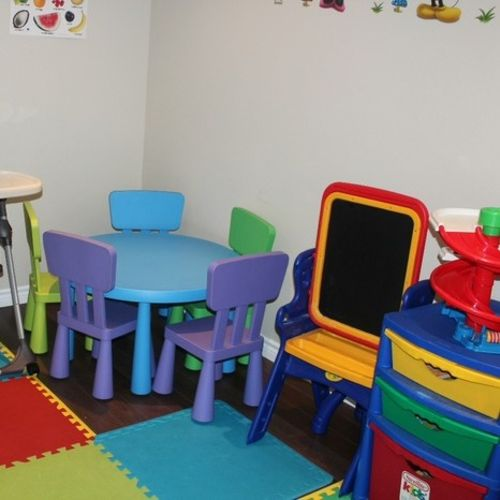 Child Care Provider Funmi O Gallery Image 2