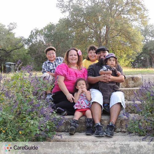 Child Care Provider Melvina Mendoza's Profile Picture