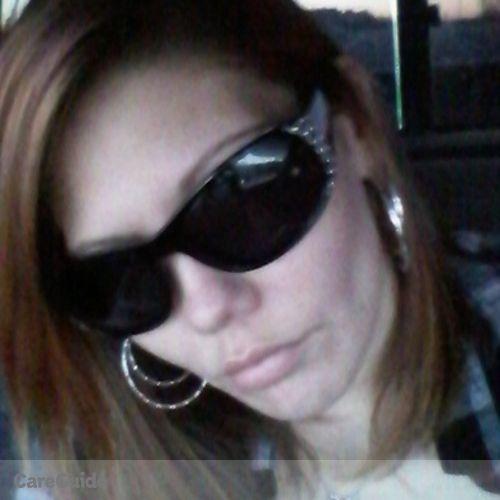 Pet Care Provider Jessica Foote's Profile Picture