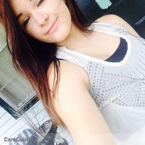 Child Care Provider Izabella Carter's Profile Picture