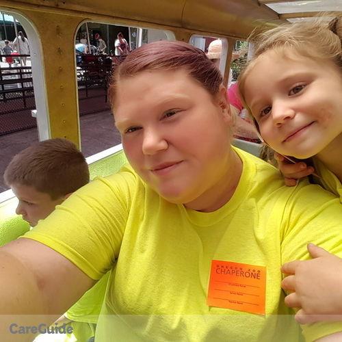 Child Care Provider Sandra White's Profile Picture