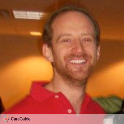 Tutor Provider Joshua J's Profile Picture