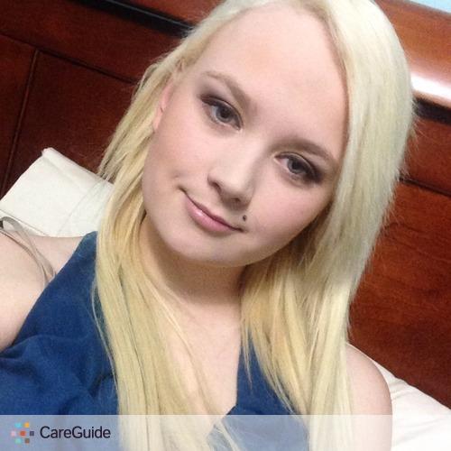 Child Care Provider Rachel Kidd's Profile Picture