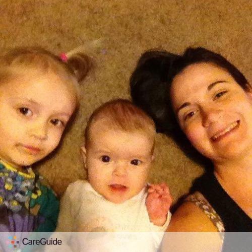Child Care Provider Lisa Humphrey's Profile Picture