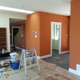 Crownislandpainting is your Professional Custom Home Painter with no job too small.