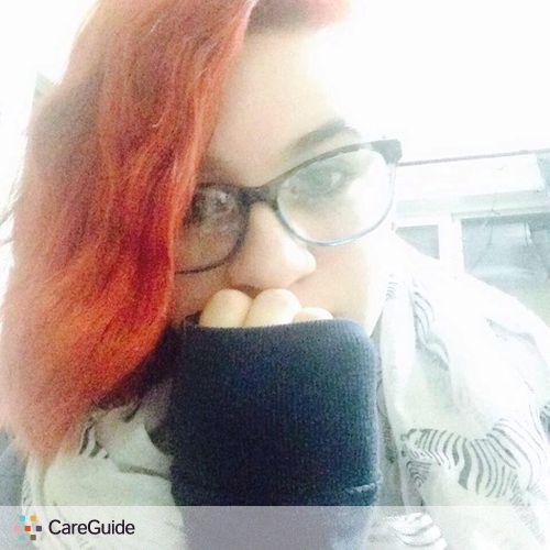 Child Care Provider Sarah Fagan's Profile Picture