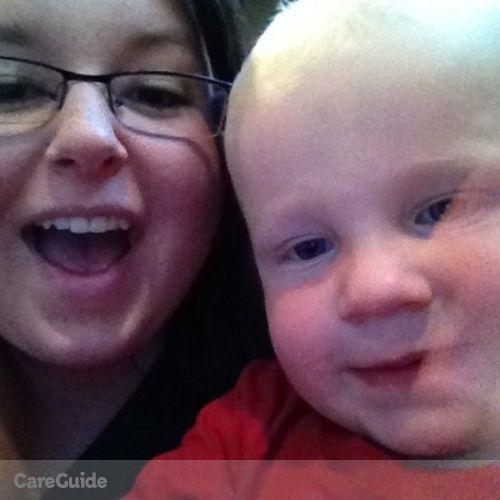Canadian Nanny Provider Challis C's Profile Picture