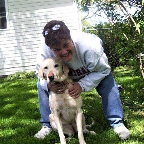 Pet Care Provider Kate Ridge Gallery Image 2
