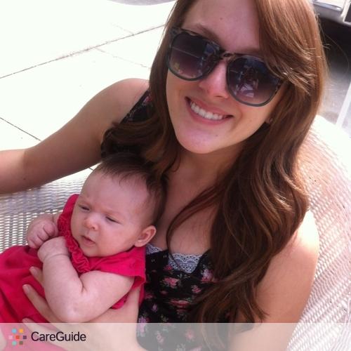 Child Care Provider Cora Odom's Profile Picture