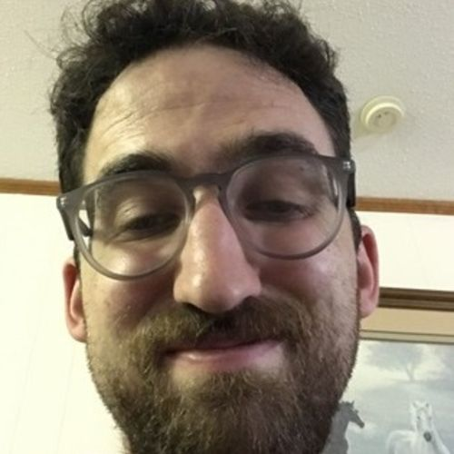 House Sitter Provider Wesley A's Profile Picture