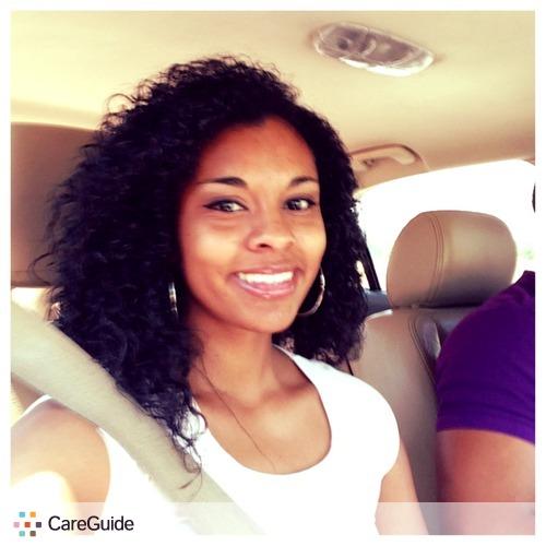 Child Care Provider Bianca Tarver's Profile Picture