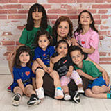 Mother of seven, ages 1 - 9, is looking for a second Manager!
