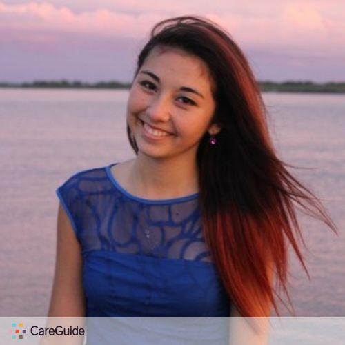 Child Care Provider Kristin Wong's Profile Picture