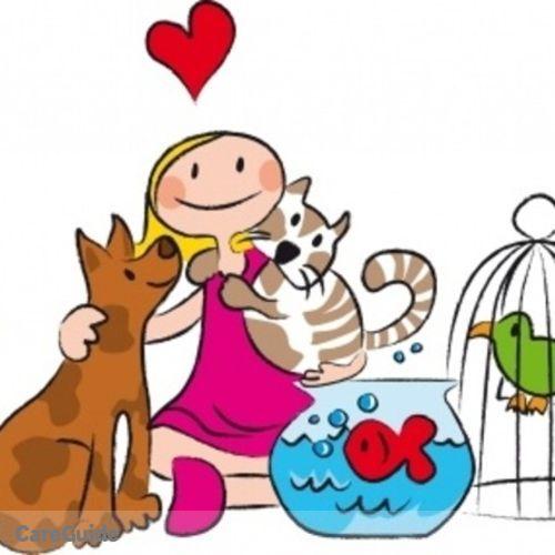 Pet Care Provider Winnie L's Profile Picture