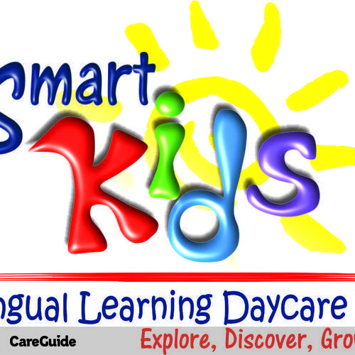 Child Care Provider Damaris Tovar's Profile Picture