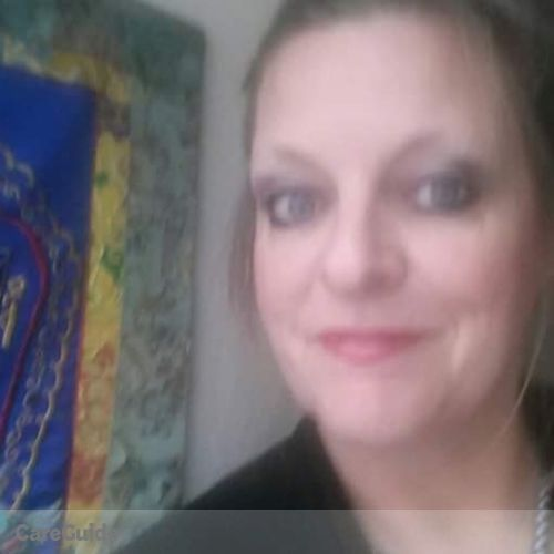 House Sitter Provider Tracy B's Profile Picture