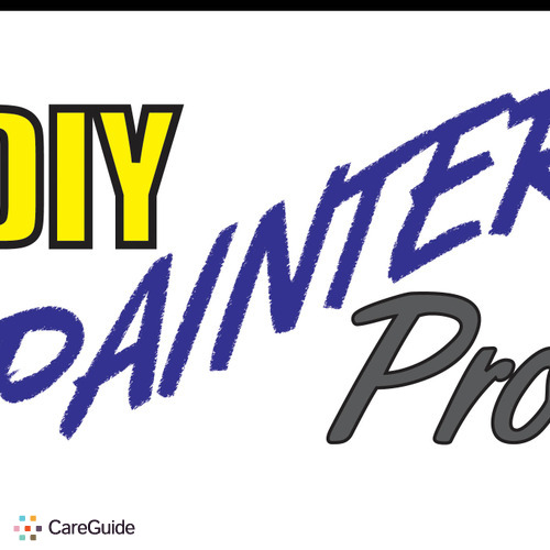 Painter Provider Mark Topp's Profile Picture