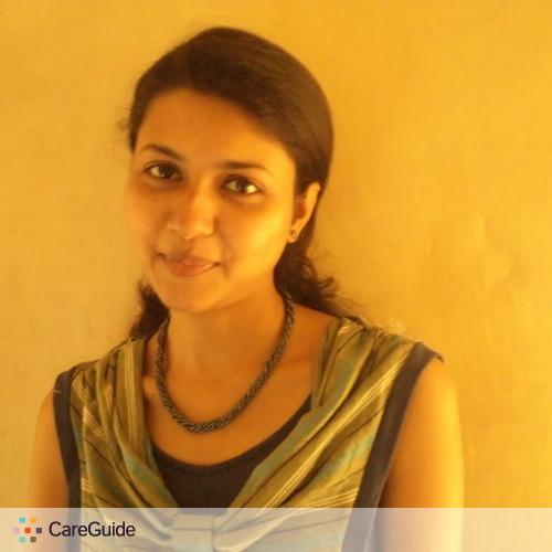 Child Care Provider Sheetal Gole's Profile Picture