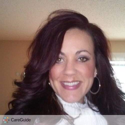 Housekeeper Provider Danielle Collins's Profile Picture