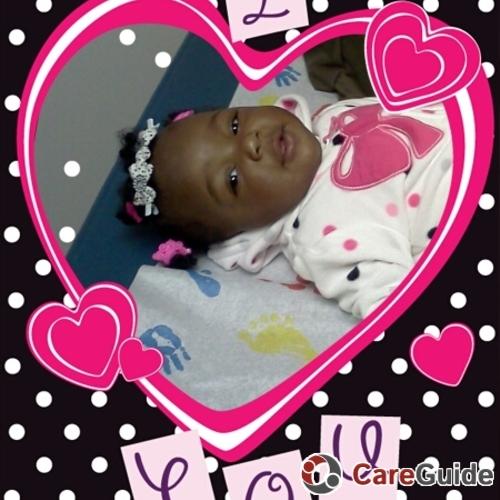 Child Care Provider shenea trotter's Profile Picture