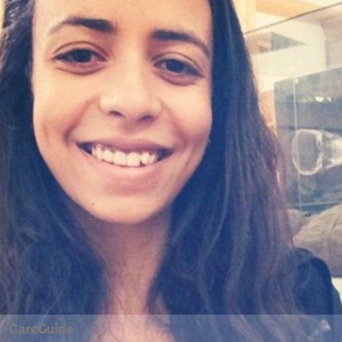 Pet Care Provider Nada Moharam's Profile Picture