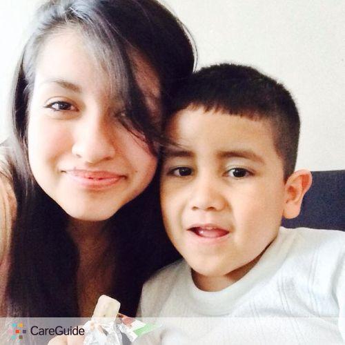 Child Care Provider Diana V's Profile Picture