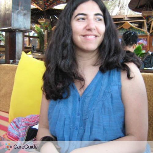 Child Care Provider Reem Morsi's Profile Picture