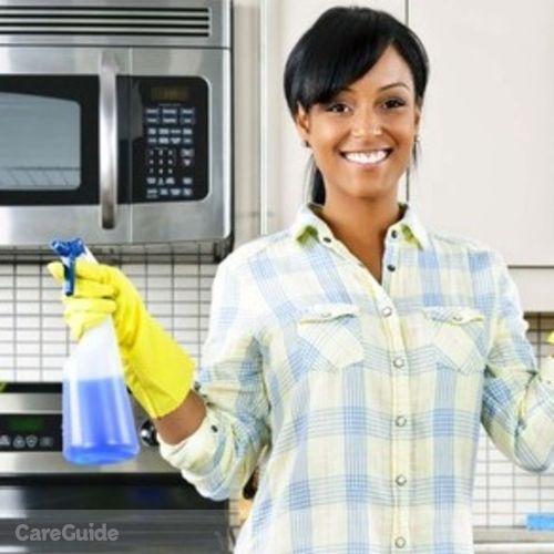 Housekeeper Job Michael Ziarko's Profile Picture