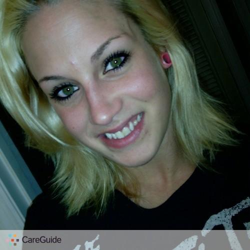 Child Care Provider Chelsea Promisel's Profile Picture