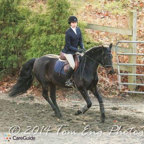 Pet Care Provider Shira Bleicher's Profile Picture