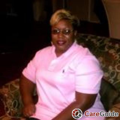 Child Care Provider Takeysa Triplett's Profile Picture