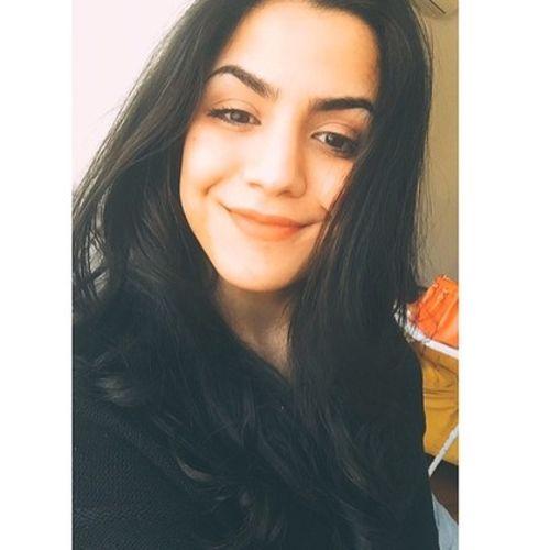 Canadian Nanny Provider Hajar Loufa's Profile Picture