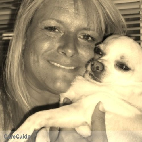 Pet Care Provider Ronda Kreusch's Profile Picture