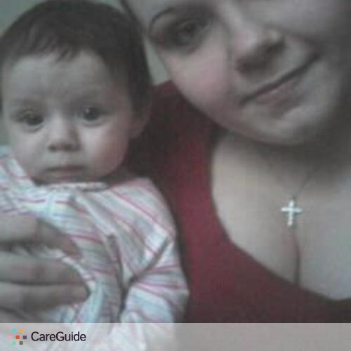 Child Care Provider Jessica Lopez's Profile Picture