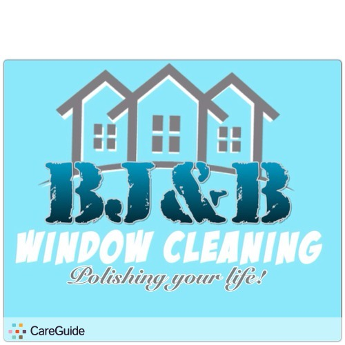 Housekeeper Provider Bj&B Window Cleaning's Profile Picture
