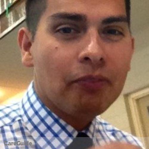 Handyman Provider Marcos Garcia's Profile Picture