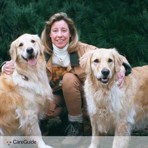 Pet Care Provider Donna S's Profile Picture